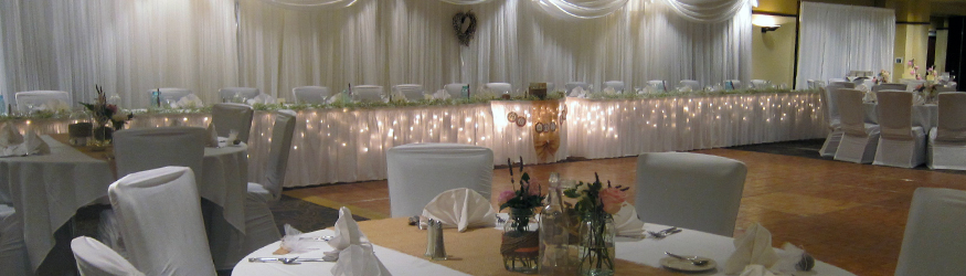 Wedding Receptions Rental Spaces Nutter Center Wright State