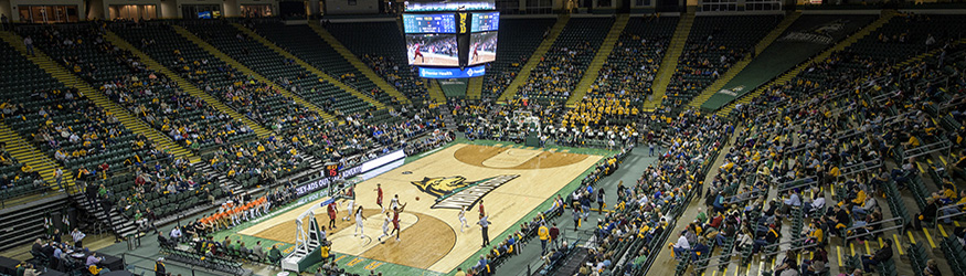 Basketball Season Tickets | Nutter Center | Wright State