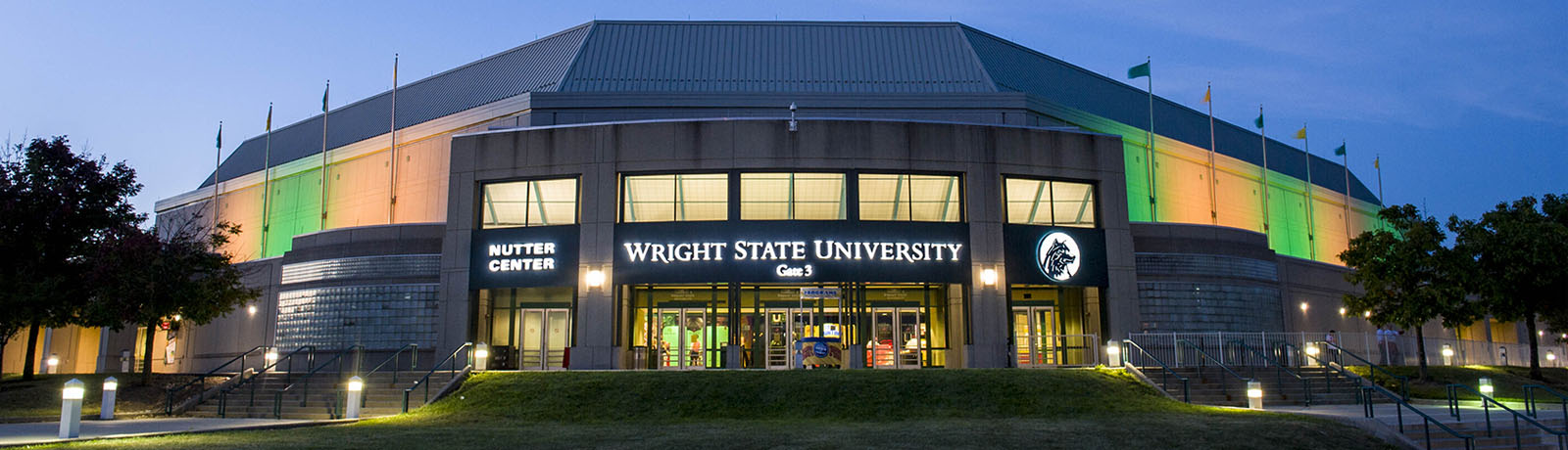 Wright State University Picture