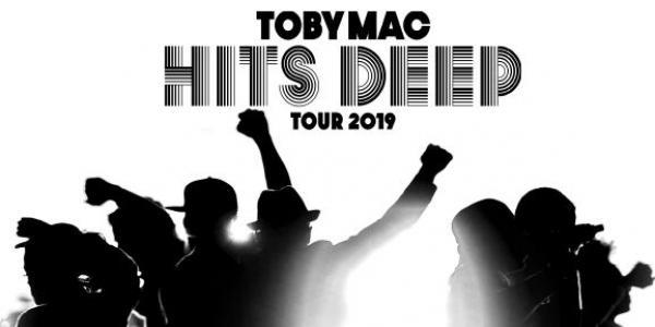 TobyMac Hits Deep Tour 2019