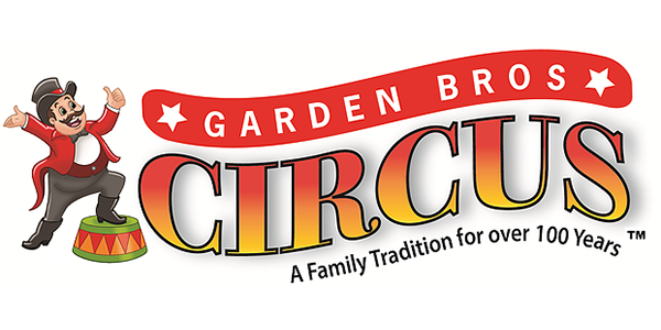 Garden Bros Circus Nutter Center Wright State University